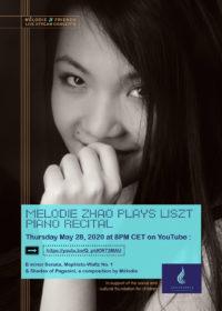 Mélodie-Liszt-Recital